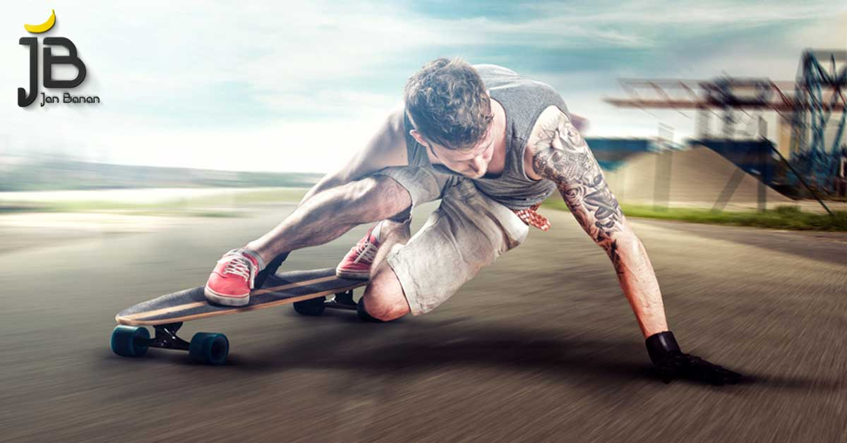 Longboard Freeride Facebook